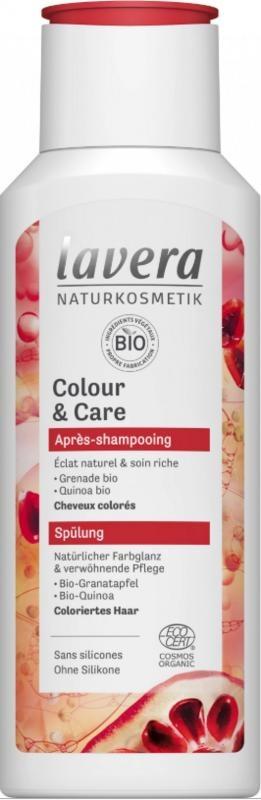Lavera Conditioner colour & care F-D (200 ml)