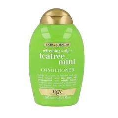 OGX Extra str refr scalp & tea tree mint conditioner (395 ml)