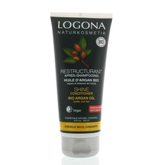 Logona Conditioner arganolie (200 ml)