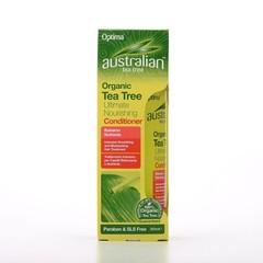Optima Australian tea tree conditioner anti-roos (250 ml)
