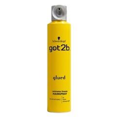 GOT2B Glued extreme freeze haarspray (300 ml)