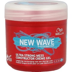 New Wave Post mess construction ultra strong (150 ml)