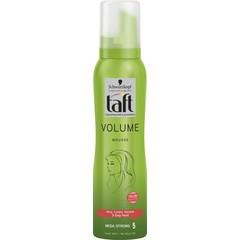 Taft Volume mega strong haarmousse (200 ml)