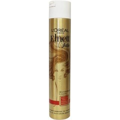 Elnett Haarspray satin normale fixatie (400 ml)