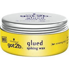 GOT2B Wax glued spiking (75 ml)