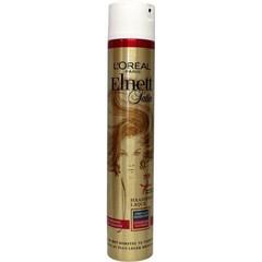 Elnett Haarspray satin gekleurd haar sterke fixatie (400 ml)