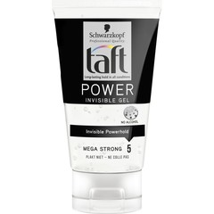 Taft Power invisible gel (150 ml)