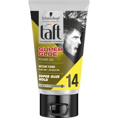 Taft Super glue level 14 power gel tube (150 ml)