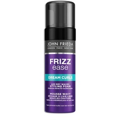 John Frieda Frizz ease foam air dry waves (150 ml)