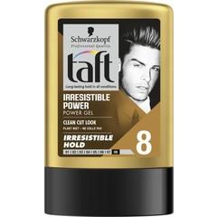 Taft Irresistible power gel tottle (300 ml)