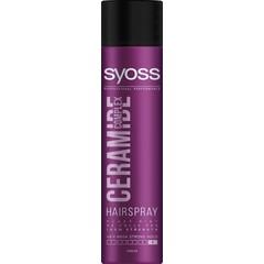 Syoss Ceramide haarspray (400 ml)