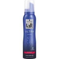 Taft Ultra strong haarmousse (200 ml)