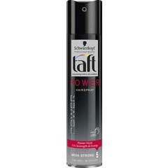 Taft Power haarspray (250 ml)