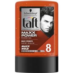 Taft Maxx power gel flacon (300 ml)