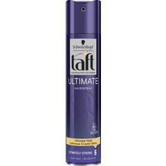 Taft Ultimate haarspray (250 ml)