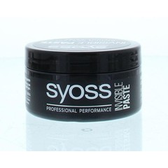 Syoss Paste invisible hold (100 ml)