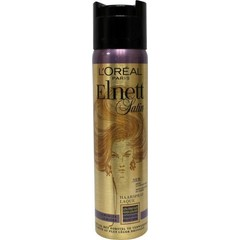 Elnett Haarspray satin luminize ultra sterk (75 ml)