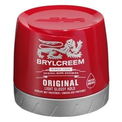 Brylcreem Classic pot (250 ml)