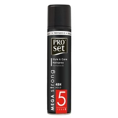 Proset Haarspray classic mega sterk (300 ml)