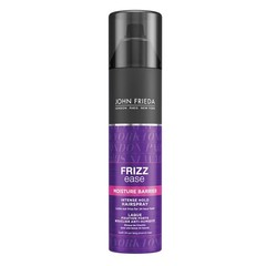 John Frieda Frizz ease hairspray moisture barrier (250 ml)