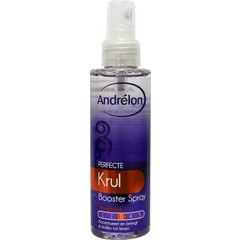 Andrelon Booster spray perfecte krul (150 ml)