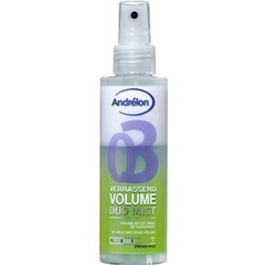 Andrelon Duo mist spray verrassend volume (150 ml)