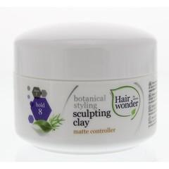 Hairwonder Botanical styling sculpting clay (100 ml)