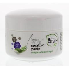 Hairwonder Botanical styling creative paste (100 ml)