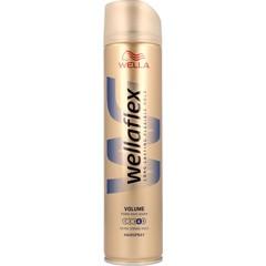 Wella Flex hairspray volume boost extra strong (250 ml)