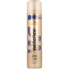 Wella Flex hairspray volume boost extra strong (400 ml)