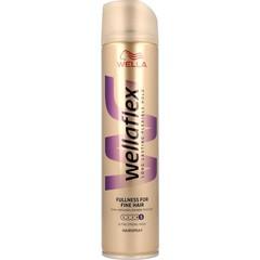 Wella Flex hairspray fullness ultra strong (250 ml)