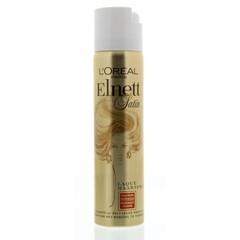 Elnett Haarspray satin normale fixatie (75 ml)