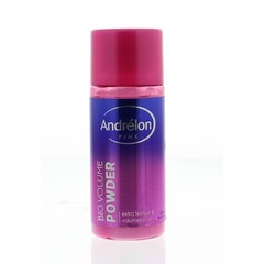 Andrelon Pink get the volume powder (7 gram)