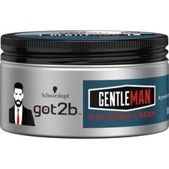 GOT2B Gentleman defining cream (100 ml)