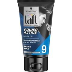 Taft Power active gel (150 ml)