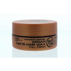 Red One Haarwax keratin matte (150 ml)