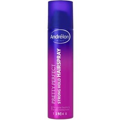 Andrelon Pink hairspray extra strong hold (250 ml)