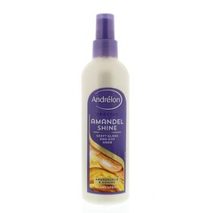 Andrelon Spray amandel shine (250 ml)