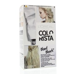 Loreal Colorista blond bleach effect 7 (1 set)
