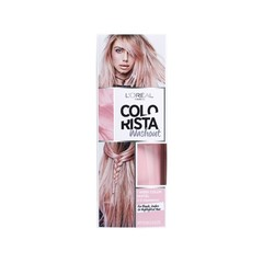 Loreal Colorista wash out 2 pink hair (80 ml)