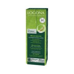 Logona Haarkleuring voorbehandeling (100 ml)