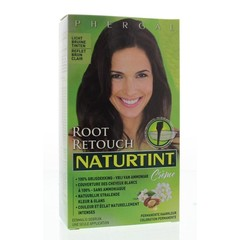 Naturtint Root retouch lichtbruin (45 ml)