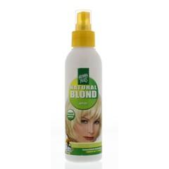 Henna Plus Camomile blondspray (150 ml)