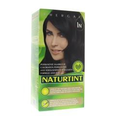 Naturtint 1N Ebbenhoutzwart (165 ml)