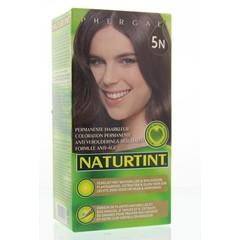 Naturtint 5N Licht kastanjebruin (165 ml)
