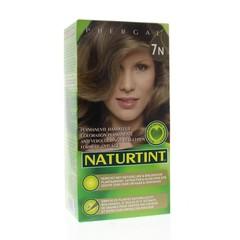 Naturtint 7N Hazelnoot blond (165 ml)