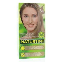 Naturtint 8N Tarwekiemb blond (165 ml)