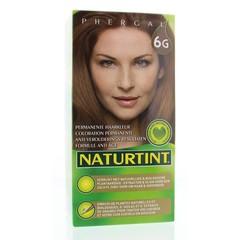 Naturtint 6G Donker goudblond (165 ml)