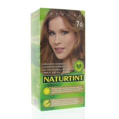 Naturtint 7G Goudblond (165 ml)