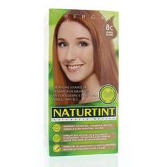 Naturtint 8C Koperblond (165 ml)